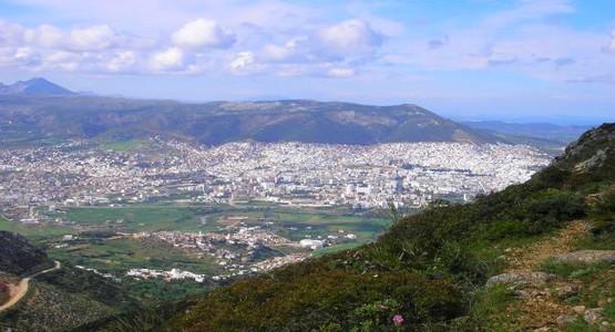 من المسؤول عن تشوه واستنزاف الثروة الجبلية بالمناطق التطوانية ؟