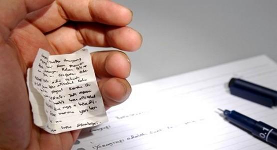"""أكاديمية التعليم بجهة طنجة تطوان تسجل 69 حالة غش خلال الامتحان """"الجهوي الموحد"""""""