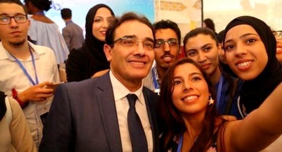 تطوان. مشاركة 120 شاباً وشابة من أبناء الجالية في الجامعة الصيفية السنوية