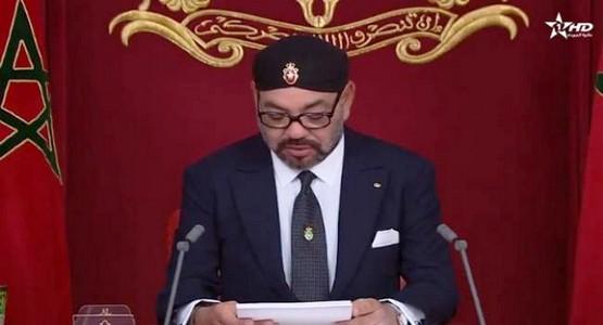 """مدير مؤسسة """"بوراس"""" بتطوان يهنئ الملك محمد السادس بعيد العرش"""