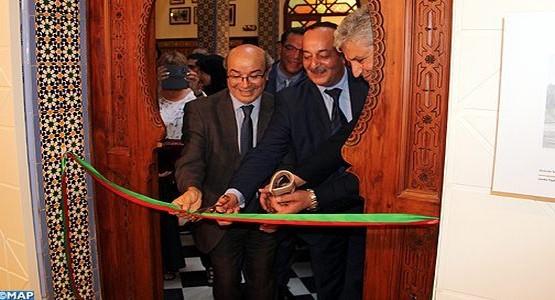 """افتتاح الفضاء الثقافي """"دار العدي"""" بالمدينة العتيقة لتطوان"""