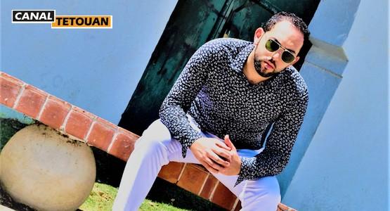 الفنان التطواني الشاب اية الله عمران شقارة (ayat allah emran chekara) يستعد لطرح أغنيته الجديدة (صور + فيديو)