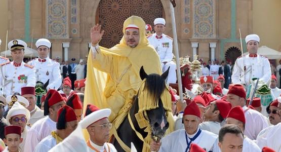 جمعية ارباب و مسيري وكالات كراء السيارات بتطوان تهنئ جلالة الملك بمناسبة عيد العرش