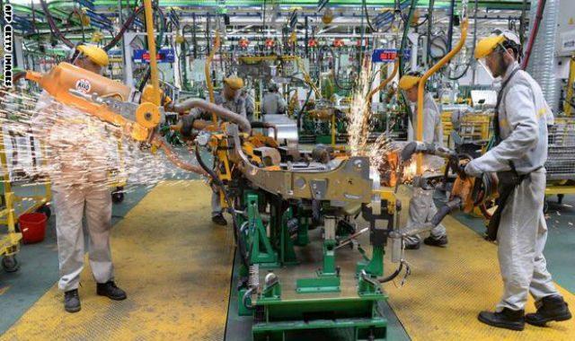 الصناعة المغربية تفقد 9 آلاف منصب شغل … والبطالة تبلغ 10.5%
