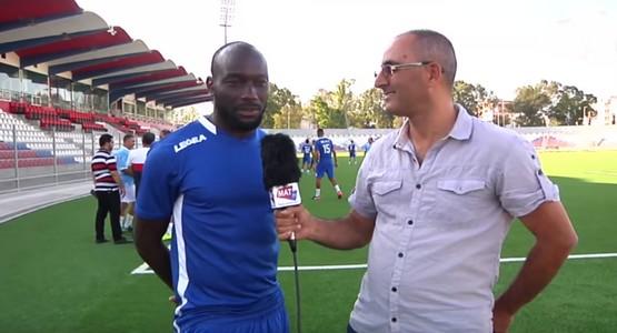 ديربي الشمال بين تطوان وطنجة على الأبواب … تصريحات لاعبي المغرب التطواني (فيديو)