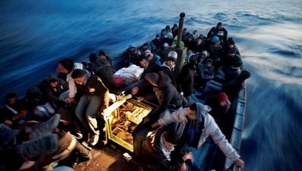 إسبانيا تعلن عن استعدادها لاستقبال مهاجرين غير شرعيين