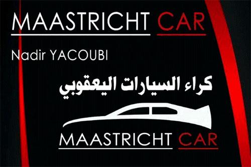Maastricht car
