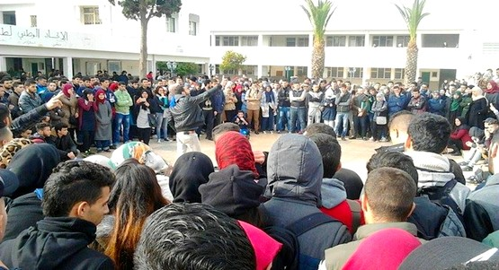تفكيك عصابة متخصصة في سرقة المسافرين المغاربة عبر ميناء سبتة