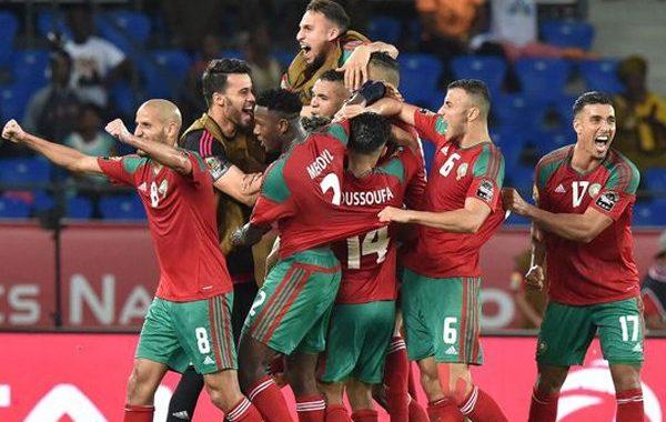 المنتخب المغربي يهزم مالاوي بثلاثية نظيفة (شاهد الأهداف)
