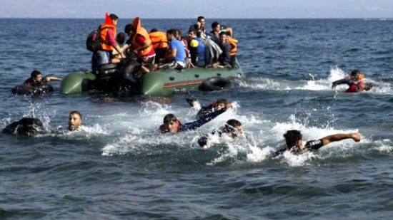 إسبانيا تنقذ 114 مهاجرا حاولوا الوصول إلى أراضيها إنطلاقا من سواحل تطوان