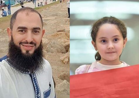 """الداعية التطواني رضوان بن عبد السلام: """"لو عولت الطفلة مريم على تعليم البغرير عمرها تحب القراءة ولا الحياة"""""""