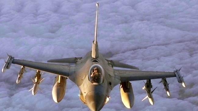 """أول بلد إفريقي سيستخدمها .. المغرب يقتني طائرات F16″ فايبر"""" المتطورة"""