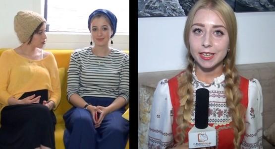 """من """"دار المستقبل"""" بمرتيل .. طلبة من روسيا يدرسون """"العربية"""" بتطوان ويتحدثون بها بشكل رائع ! (شاهد الفيديو)"""