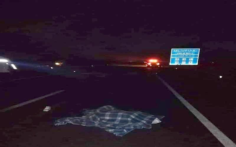 فاجعة .. شاحنة تدهس جمهور طنجة وتخلف 6 قتلى ومصابين