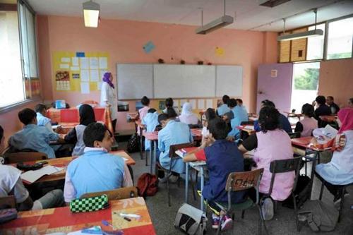 وزارة التعليم تصدر قرار جديد بخصوص التوقيت المدرسي الجديد