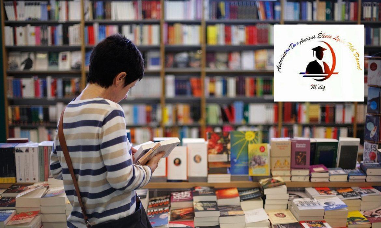 المضيق تحتضن الدورة السادسة من الملتقى الدولي للكتاب والمؤلف
