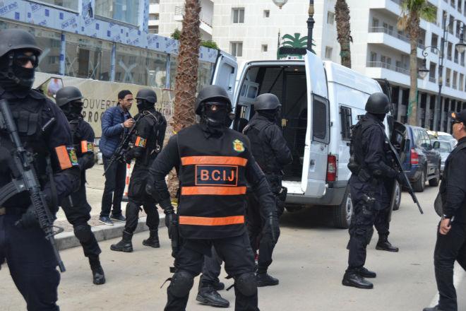 حجز شقة بفندق 5 نجوم تابعة لمافيا دولية بمدينة طنجة