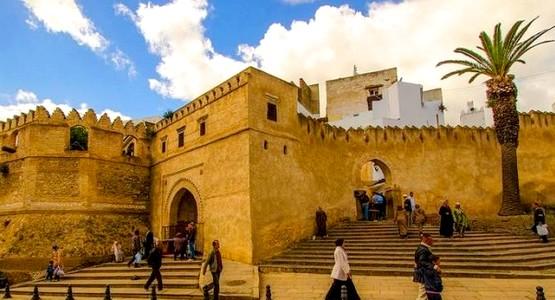 جهة طنجة – تطوان – الحسيمة تطلق برنامجا لتأهيل المدن العتيقة
