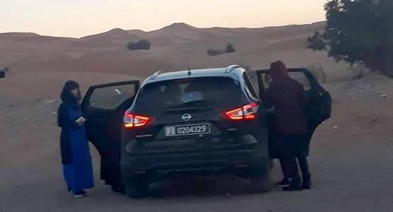 واخيرا خبر قد يسعد المواطن المغربي ويصدم المسؤول مستعمل سيارات الدولة..