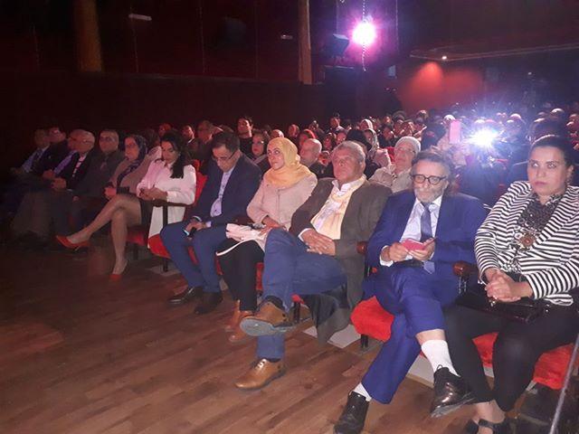 سينما الريف بمرتيل تحتضن انطلاقة أشغال السينما المغربية في نسختها الثانية