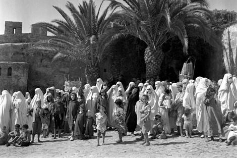 هجرة جزائريين إلى مدينة تطوان في القرن 19 (أحداث تاريخية مثيرة)