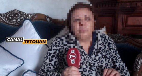 بعد 16 سنة سجنا … خالة منير الرماش تخرج عن صمتها وتكشف حقائق مثيرة عنه (شاهد الفيديو)