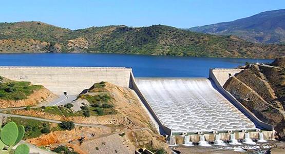إنخفاض نسبة المياه في سدود جهة طنجة – تطوان – الحسيمة