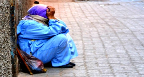 الفقر المحسوس وصل لنسبة 47,4 في المائة بجهة طنجة- تطوان-الحسيمة