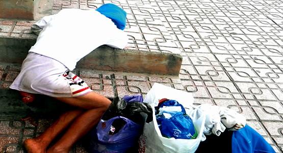 """استعدادات في تطوان لإطلاق حملات """"دفء الشوارع"""" لفائدة الأشخاص من دون مأوى"""