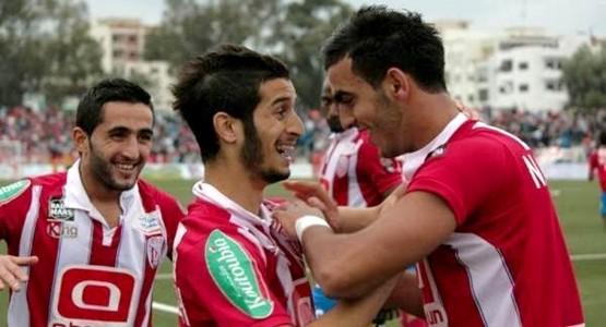 مفاجأة.. المغرب التطواني ينهي ارتباطه بالنجم الأول في الفريق