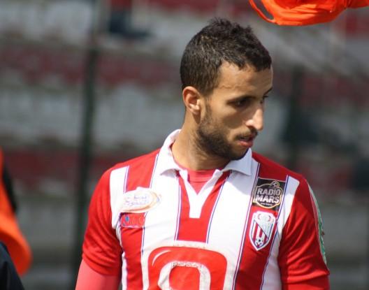 العميد السابق للمغرب التطواني يتعاقد رسميا مع نادي تركي