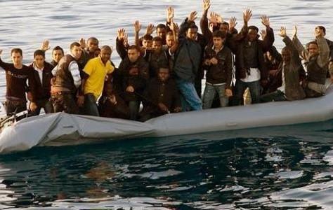 اسبانيا تمنح المغرب 30 مليار سنتيم لمحاربة الهجرة السرية