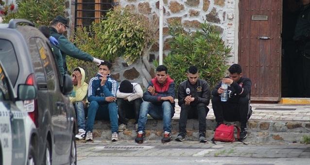 إسبانيا تحقق حول شبكة لتهريب جزائريين إلى سبتة المحتلة