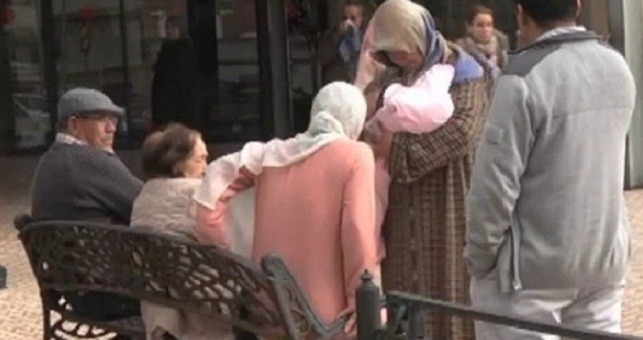 مشروع قانون يسعى لحرمان المغاربة المزدادين في سبتة ومليلية من الجنسية الإسبانية