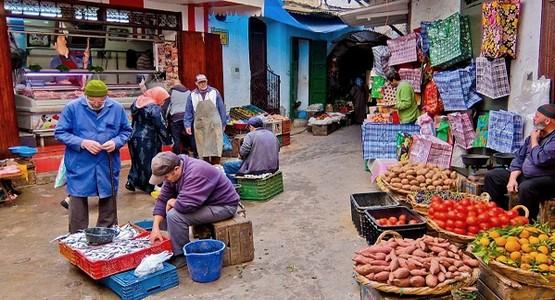 المندوبية التخطيط تسجل ارتفاعا في أثمان المواد الغذائية بـ جهة طنجة تطوان خلال 2018
