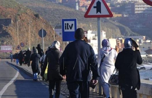 ارتفاع عدد المغربيات المشتغلات بمنازل سبتة وحكومة المدينة تتجه لتنظيم عملهن