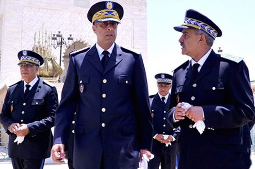 مديرية الأمن تعاقب 4 مسؤولين أمنيين بسبب قضية مثلي مراكش