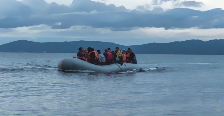 اعتراض قارب قادم من المغرب وعلى متنه سبعة أشخاص بسواحل سبتة
