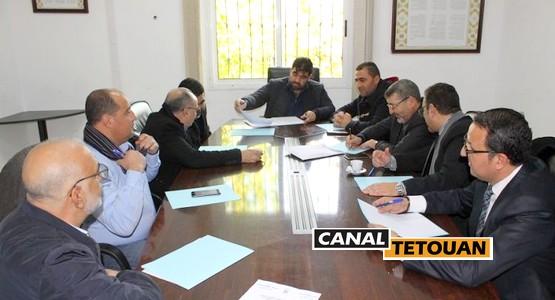 المكتب المسير للمغرب التطواني يراسل الجامعة بخصوص القناة الناقلة للقاء ديربي الشمال