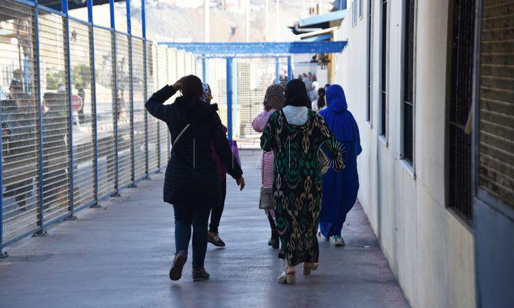 المغرب يضع شروط صارمة لإعادة فتح المعابر الحدودية سبتة ومليلية