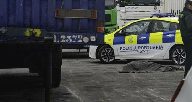 """شاحنة تدهس قاصرا من مرتيل حاول """"الحريك"""" عبر سبتة المحتلة"""