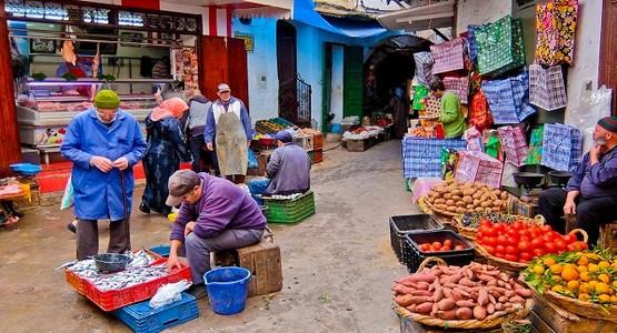 مندوبية التخطيط: أسعار المواد الغذائية تعرف انخفاضا بتطوان خلال شهر أكتوبر