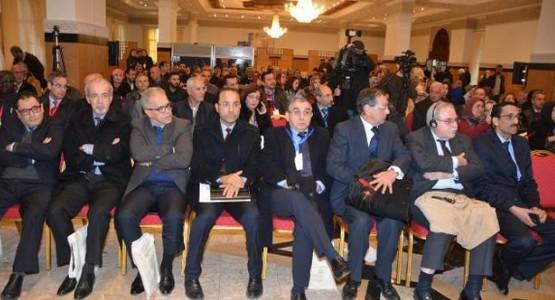 جمعية حنان بتطوان في الذكرى الذهبية لتأسيسها