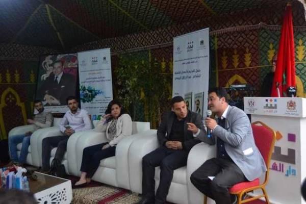 دار الشعر بتطوان تنظم حفل تقديم وتوقيع الأعمال الفائزة بجائزة الديوان الأول للشعراء الشباب