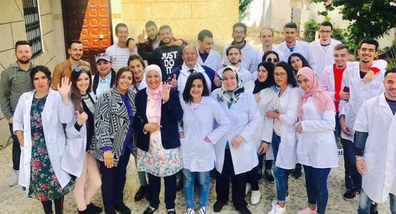 افتتاح التسجيل في معهد مرخص له من طرف الدولة خاص بترميم الأسنان بمرتيل (التفاصيل + الصور)