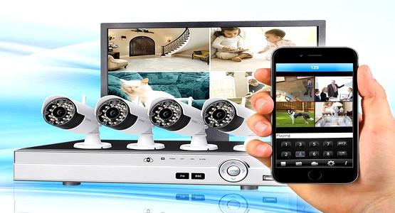 """عروض جديدة في """"كاميرات المراقبة"""" بمدينة تطوان"""