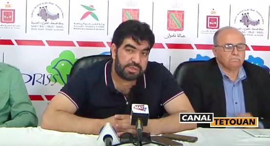 """رئيس المغرب التطواني: """"نرفض التخلي عن الركائز الأساسية للفريق"""