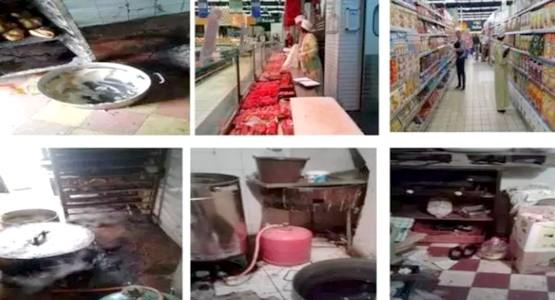 قسم حفظ الصحة بتطوان يقوم بحملات ميدانية لمعاينة جودة المواد الغذائية بالمحلات والاسواق
