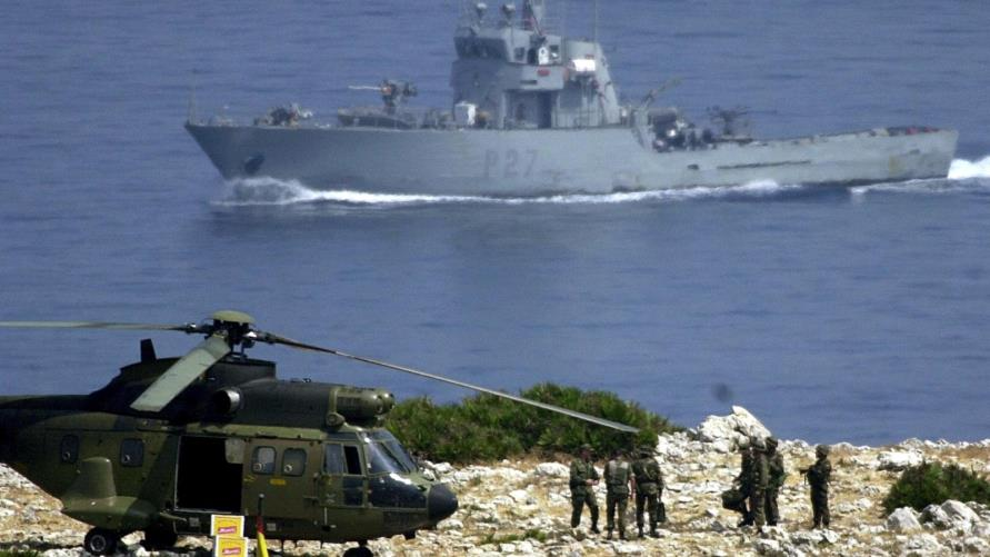 مهاجرون أفارقة يعيدون المغرب إلى جزيرة ليلى بعد ساعات من المفاوضات مع الإسبان