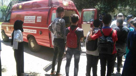 اعتداء على أستاذة مادة التربية الاسلامية بمدينة تطوان !